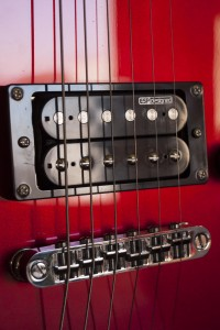 Humbucking Pickups